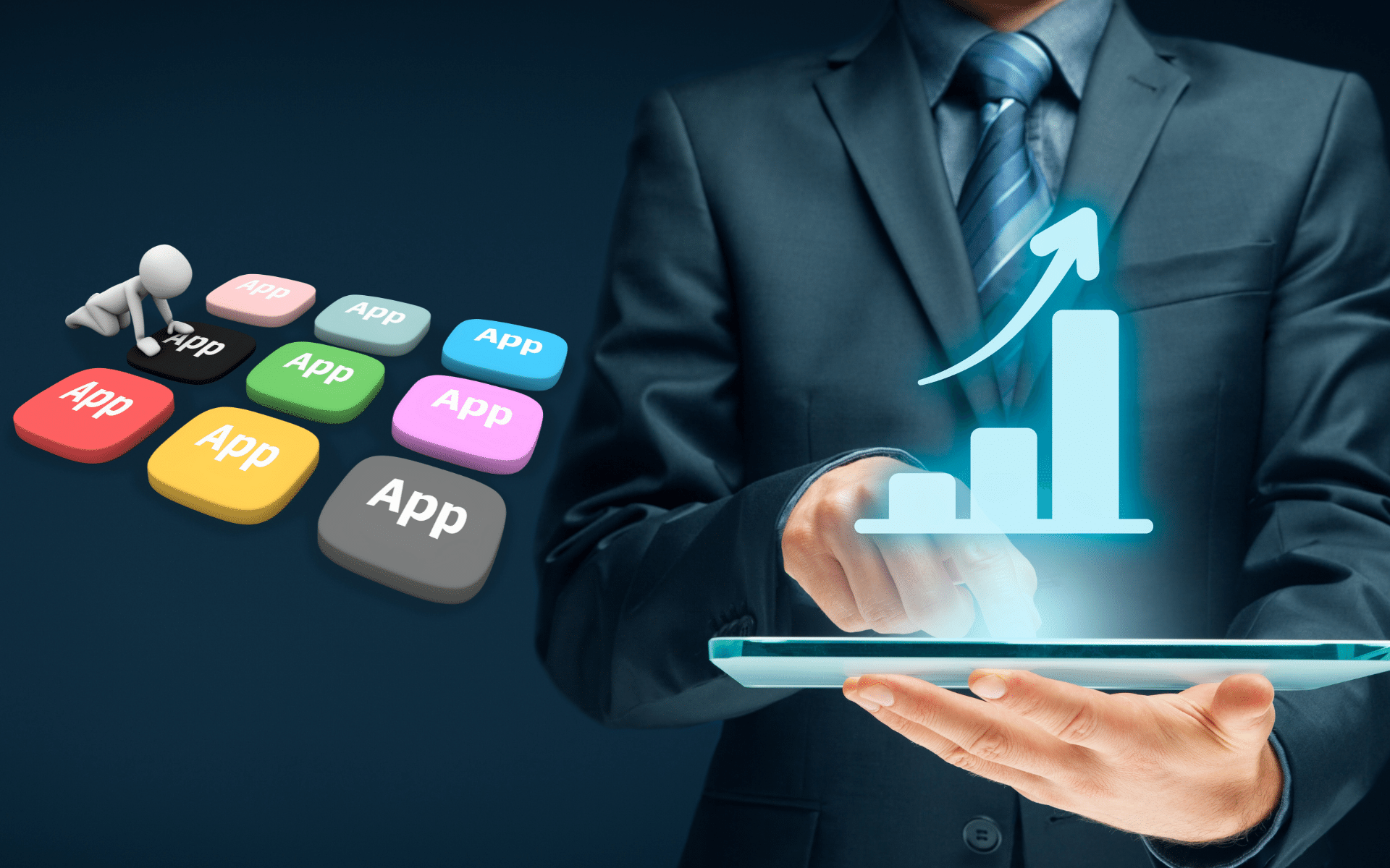How Can Mobile Application Boost Your Business?